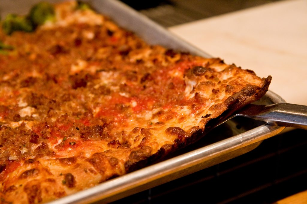 Adrienne's Pizza