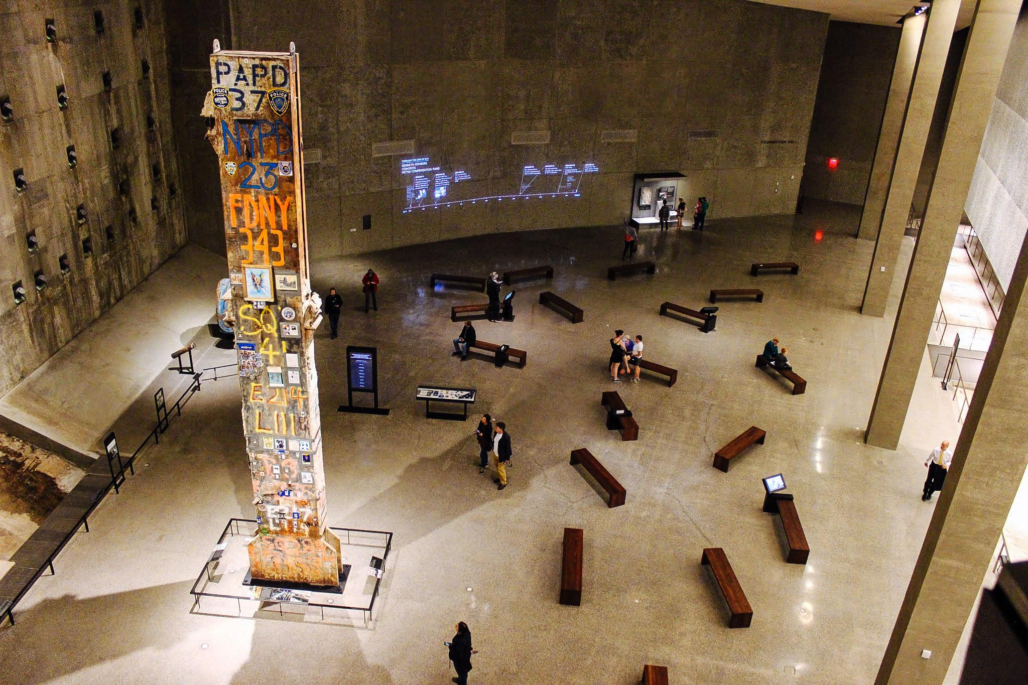 9/11 Museum