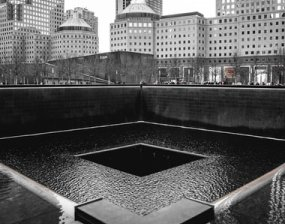 9/11 Ground Zero Tour