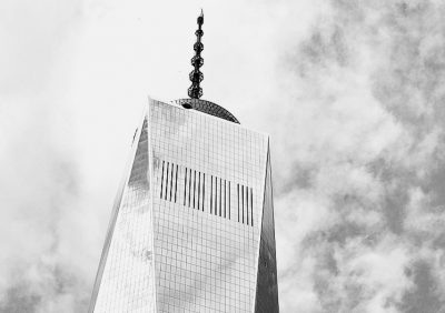 Freedom Tower at the new One World Trade Center