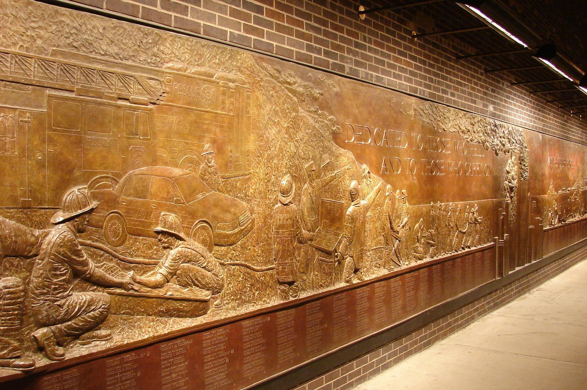 firemans wall